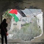 Image of demolition in Nablus (Nov 2015)