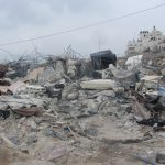 October 2019 Demolition and Displacement Report
