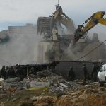 Write to JCB and your MP following the UN's release of the list of companies that work in Israel's illegal settlements.