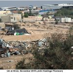 ICAHD UK Webinar - 12 August 2020: Demolitions within Israel and the Impact on Women and Children