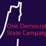 Jeff Halper Introduces Call for One Democratic State Campaign (ODSC) Supporters