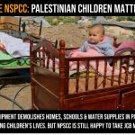 Clearly, not every child is worth fighting for: racism, conscience and the NSPCC