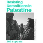 Resisting the Demolitions in Palestine: A BDS Handbook (2021 Update)