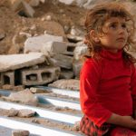 The Effects of Home Demolition on Children and Families - Teresa Bailey, UK Palestine Mental Health Network
