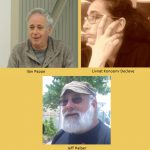 Watch a Recording and View Transcript of ICAHD UK Webinar - Israeli Dissident Voices: Breaking Away from Zionism (22 September 2021)