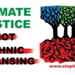 Watch Recording of ICAHD UK Webinar - Climate Justice Not Ethnic Cleansing (20 October 2021)
